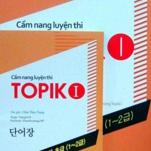 cẩm nang luyện thi Topik II