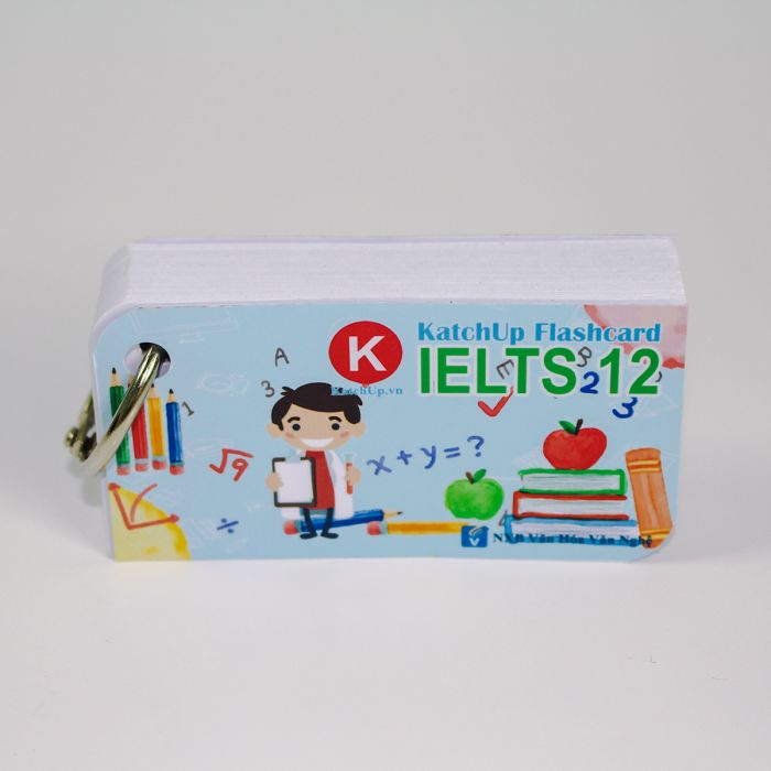 Bo-KatchUp-Flashcard-IELTS-B-Best-Quality