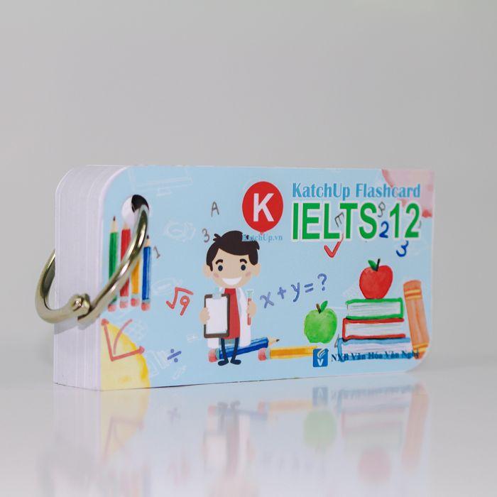 Bo-KatchUp-Flashcard-IELTS-B-Standard