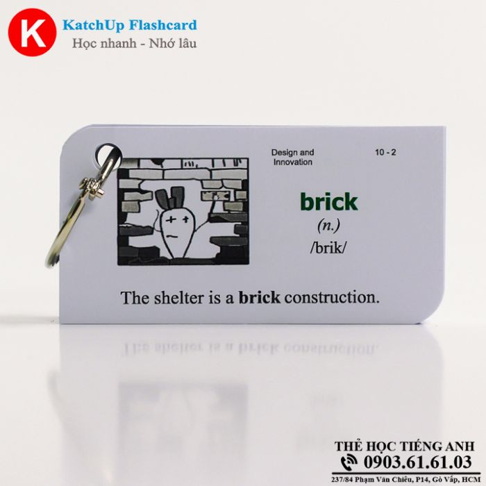 Flashcard-KatchUp-Design-and-Innovation-Standard
