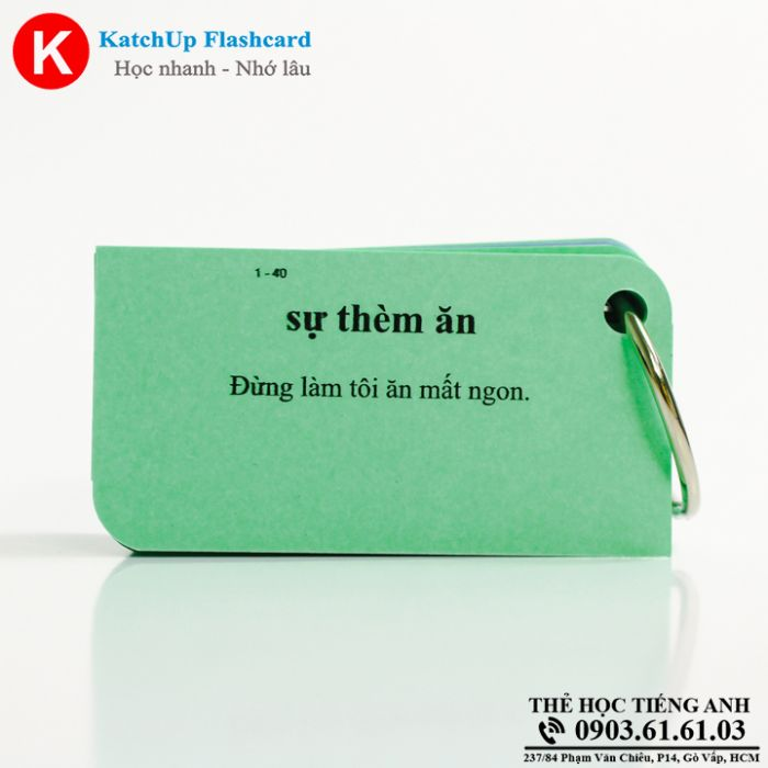 KatchUp-Flashcard-Keeping-fit-High-Quality-Xanh