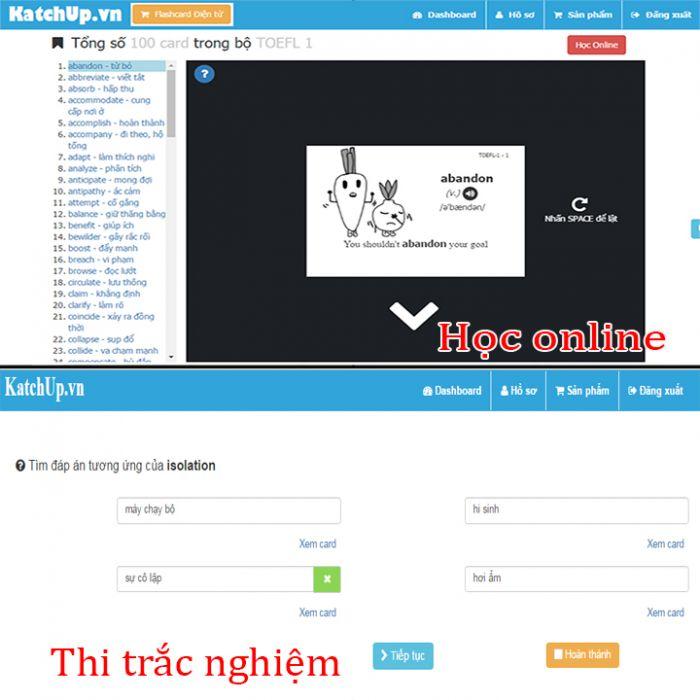 cach-hoc-online