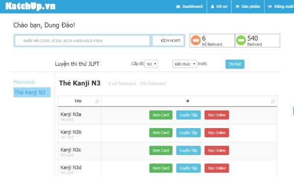 the-hoc-kanji-n3-online