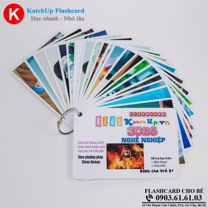 KatchUp-Flashcard-Tieng-Anh-Cho-Be-Nghe-nghiep