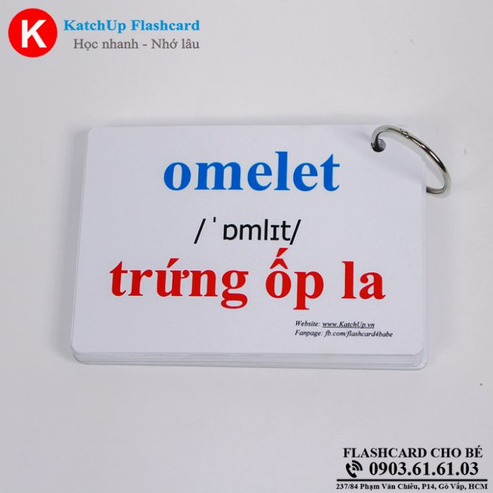 KatchUp-Flashcard-Tieng-Anh-Cho-Be-Thuc-an