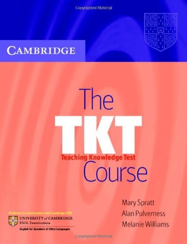 Cambridge The TKT Course