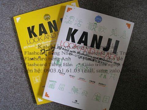 Genki-Plus-Kanji-Look-and-Learn-Cuon-sach-hoc-Kanji-tuyet-voi-nhat-cho-moi-nguoi