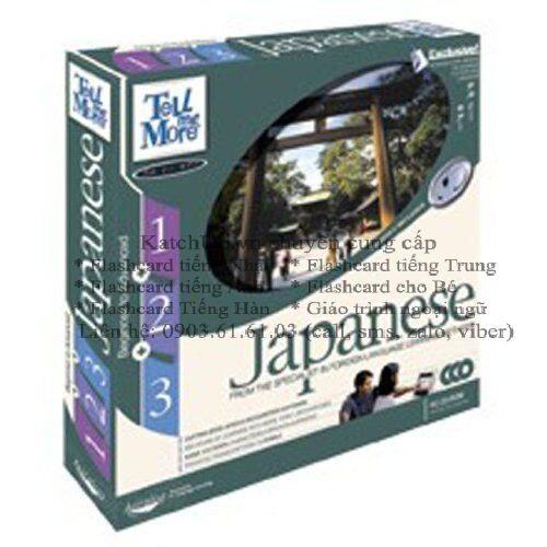 Tell-Me-More-Japanese-Giáo-trình-học-tiếng-Nhật-lý-thú