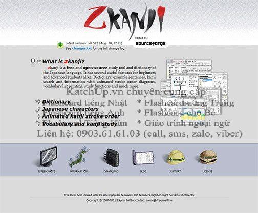 ZKanji-phan-mem-tieng-nhat-hoc-kanji