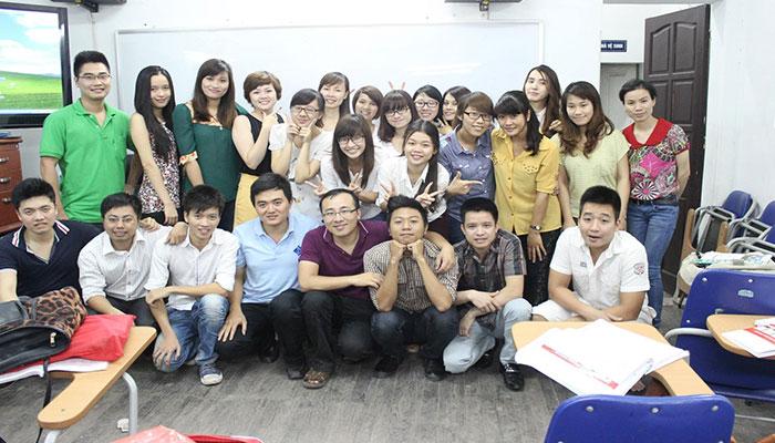 Học Tiếng Trung Ở Đâu Tại Hà Nội - Các Trung Tâm Tiếng Trung Uy Tín Tại Hà Nội