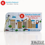 flashcard-katchup-the-modern-world-high-quality-xanh-18x